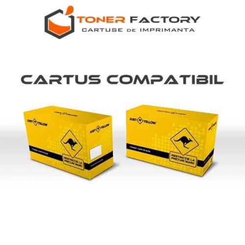Cartus compatibil Samsung CLP-320 CLP-325 cyan CLX-3185