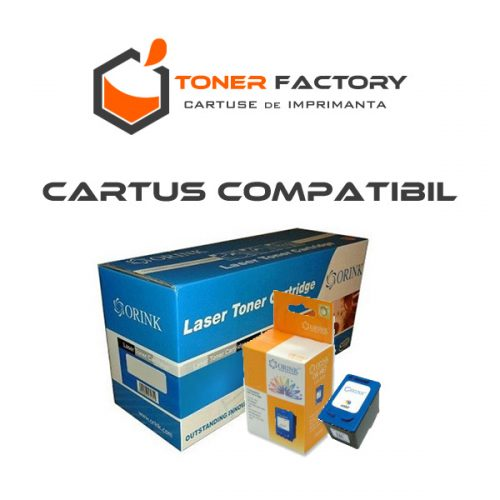 Cartus inkjet Brother LC 123 black compatibil