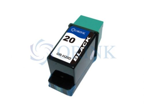 Cartus inkjet HP 17 color C6625A compatibil R