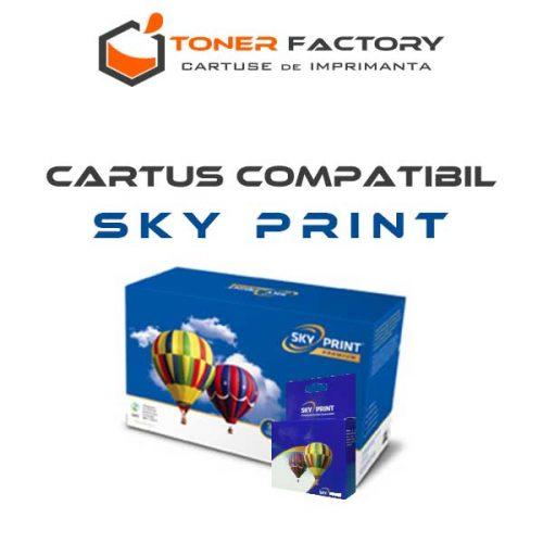 Cartus laser Samsung SCX 4725 compatibil 3000 pag