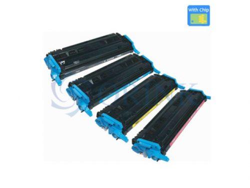 Cartus toner HP 124A Q6001A cyan compatibil