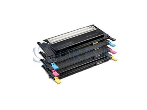Cartus toner Samsung CLP 320 cyan compatibil CLT-C4072S