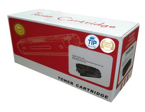 Cartus toner compatibil Canon CRG054H Y 2.3k