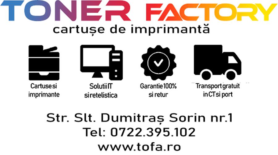 Toner Constanta